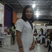 Gilma Soares de Oliveira