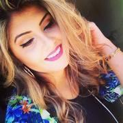 Emily Lustosa Makeup