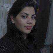 Jacqueline  Daguis de Oliveira Lima