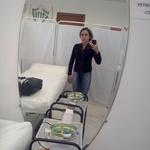 Elaine Cristina Silveira do Nascimento
