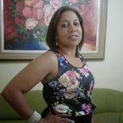 Claudia Santos Santos