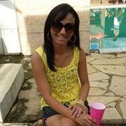Larissa Ferreira