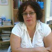 Mayra Trinidad Gonzalez
