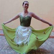 Adriana Mills