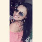 Kamilla Camargo