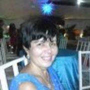 Shirley Damasceno