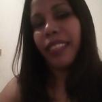 Andrea Maria  Camargo Silva
