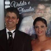 Claudia Valdir Perissoto