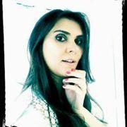 Isabel Cristina Gea Lopes