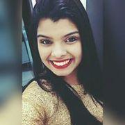 Nadaya Oliveira