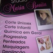 Maria Studiomariabonita