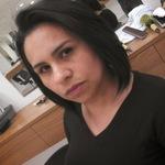 Rejane Oliveira Amorim
