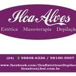 Ilca  Alves