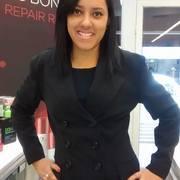 Luana Cristina Dos Santos  Damasceno