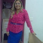 Past Celia Santana