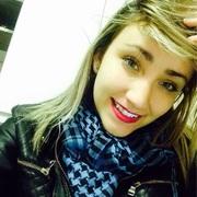 Franciele Machado