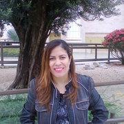 Ana Ap. dos Santos da  Silva