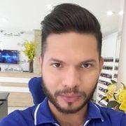 Hisnard Serra Do Amaral