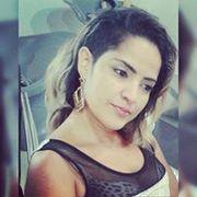 Belinha Correia