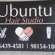 Ubuntu Hair Studio