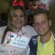 Isabely Gusmão