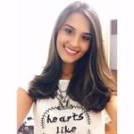 Amanda  Serra Souza