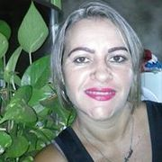 Andréia Souza Pereira