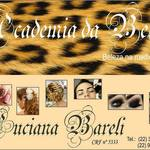 Luciana Bareli