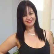 Solange Oliveira Mello