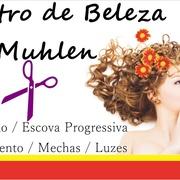 Centro de Beleza Muhlen