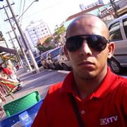 Antonio Max  Borges dos Santos