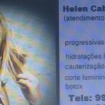 Helen Araujo