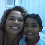Rogéria Fernandes
