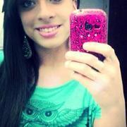 Mayra Luiza  Almeida Barreto