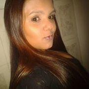 Ariane Silva Silva
