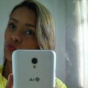 Aline Bomfim Silva