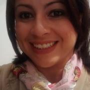 Andréa  Leandro