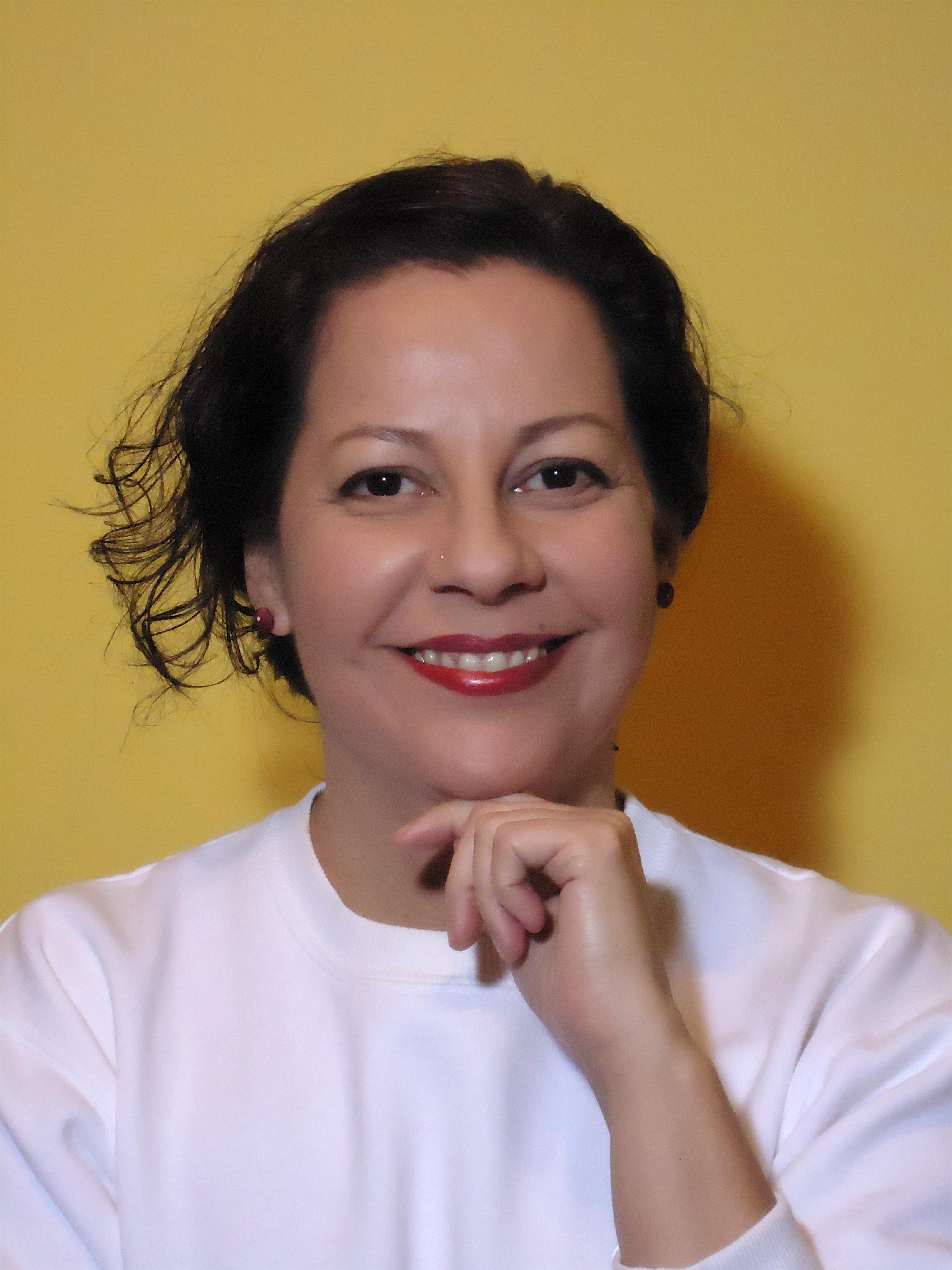 Sandra Luz Sobre o Carreira Beauty