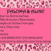 Paloma Martins & Aline Volff