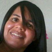 Gilcélia Santana Gilcélia