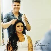 Dioni Mega hair