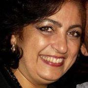 Cristina Ioannou