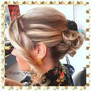 Seijane FidellisMakeUp&Hair