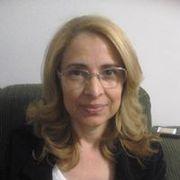 Marlene Silva Teixeira