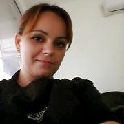 Silvia Letícia Gonçalves Bastos