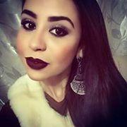 Ana Laura Nascimento