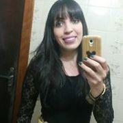 Ariane Carvalho