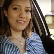 Wania Louzada
