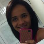 Ismille Rodrigues Silva