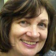 Martha Laurin